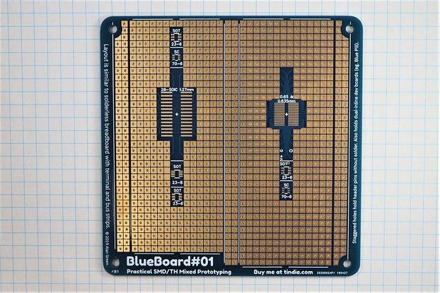 BlueBoard#01