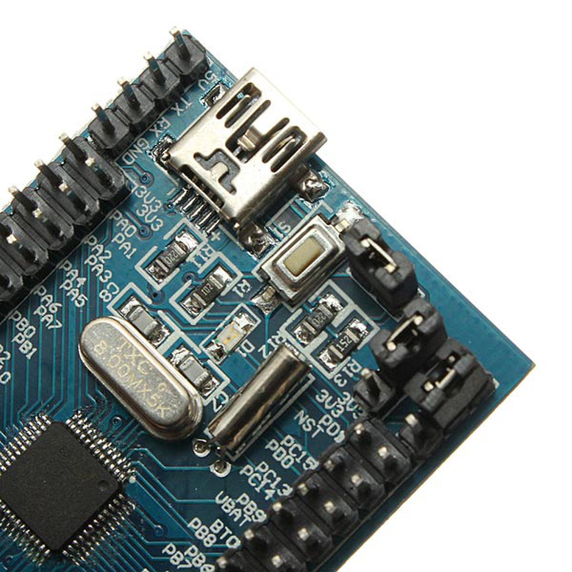 Arm Cortex M3 Stm32f103c8t6 Stm32 Minimum System Development Board Module With Mini Usb 3
