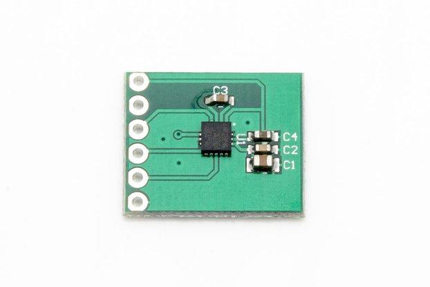 LSM303DTR Breakout Board
