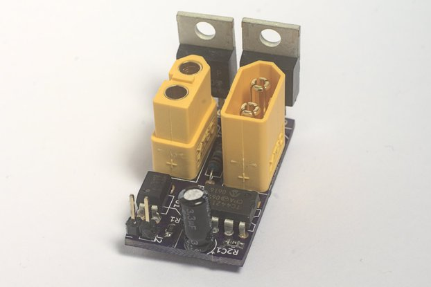 XT60 Isolated Load Switch