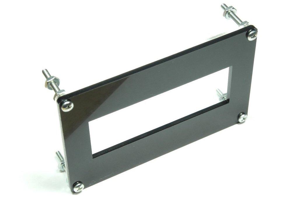 KTM-S1201 LCD Bezel 1