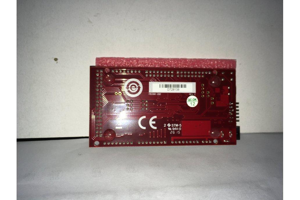 Chipkit Max32 5