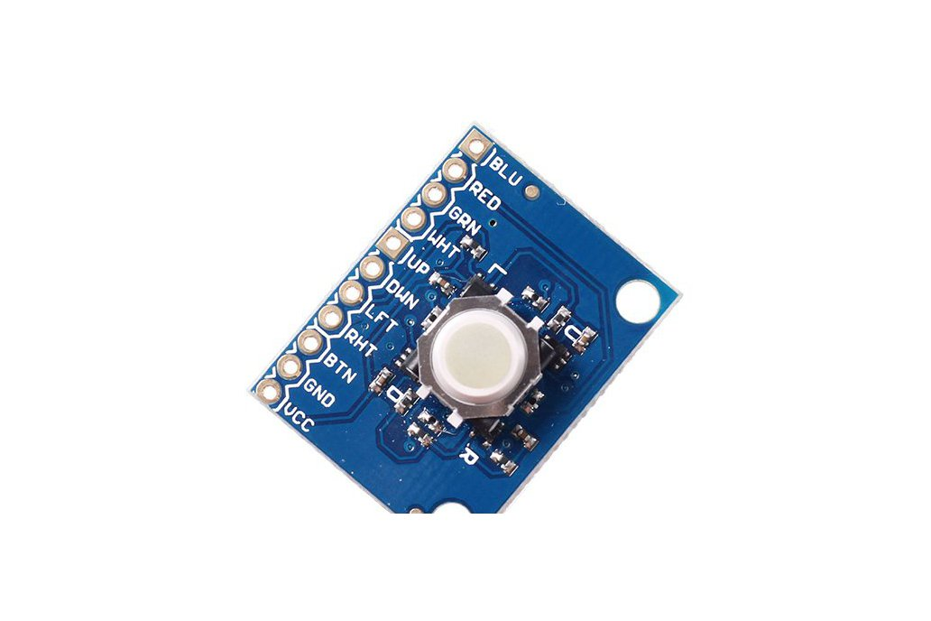 Icstation Blackberry Trackball breakout board(5646 4