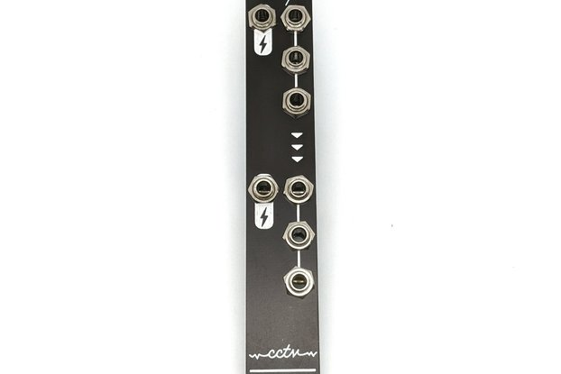 Active Multiple Eurorack DIY Kit
