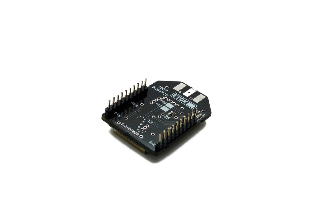 RN2903/RN2483 LORA BEE LYNK Module for US/EU/INDIA 2