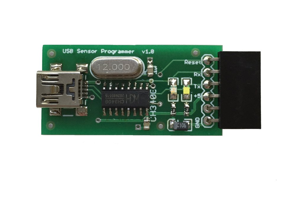USB to Serial Adapter 1