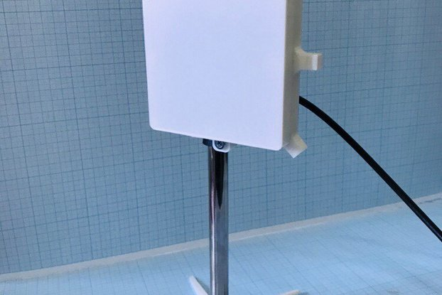 External Wifi Antenna Module 8.8dBi