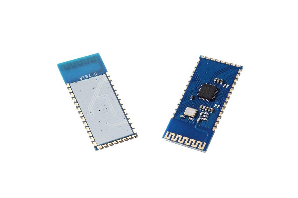 SPP-CA Bluetooth Serial Pass-through Module BT04-A 1