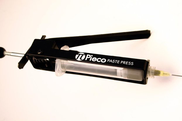 Pieco Paste Press Solderpaste Dispenser