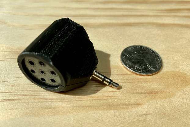 Pi Stereo Speaker Pro