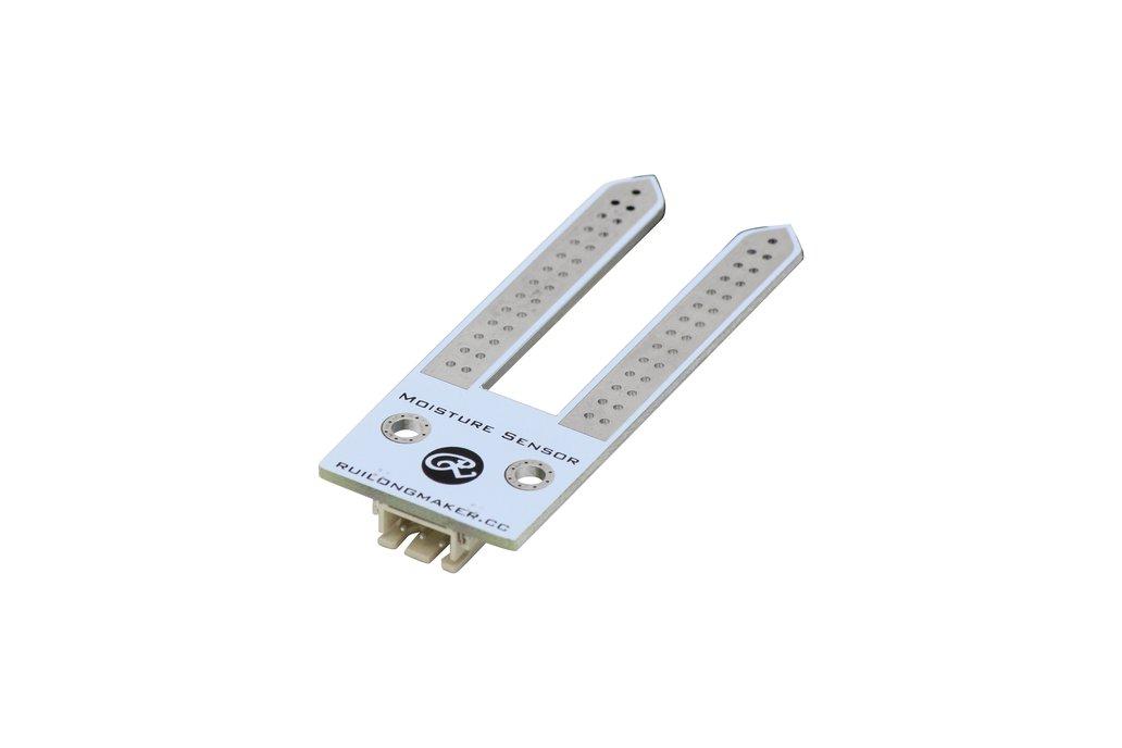 Analog Soil Moisture Sensor(10pcs) 1