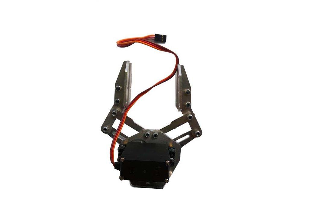 Manipulator Mechanical Arm Paw Gripper Clamp 7