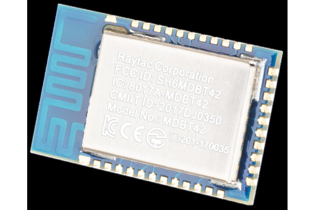 nRF52832 BT5.1 Module MDBT42 (Chip/PCB Antenna) 1