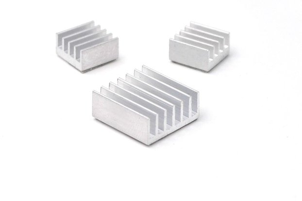 DSTIKE  Heat Sink