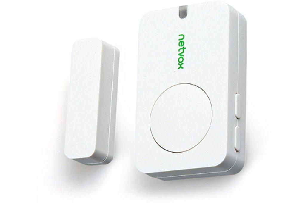 Netvox R311A – Wireless LoRaWAN Door/Window Sensor 1