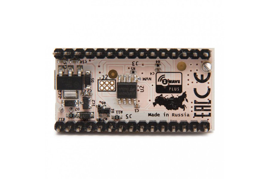Z uno wave developmend board from poltos on tindie