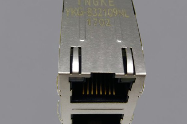 INGKE YKG-832109NL RJ45 Modular Connectors