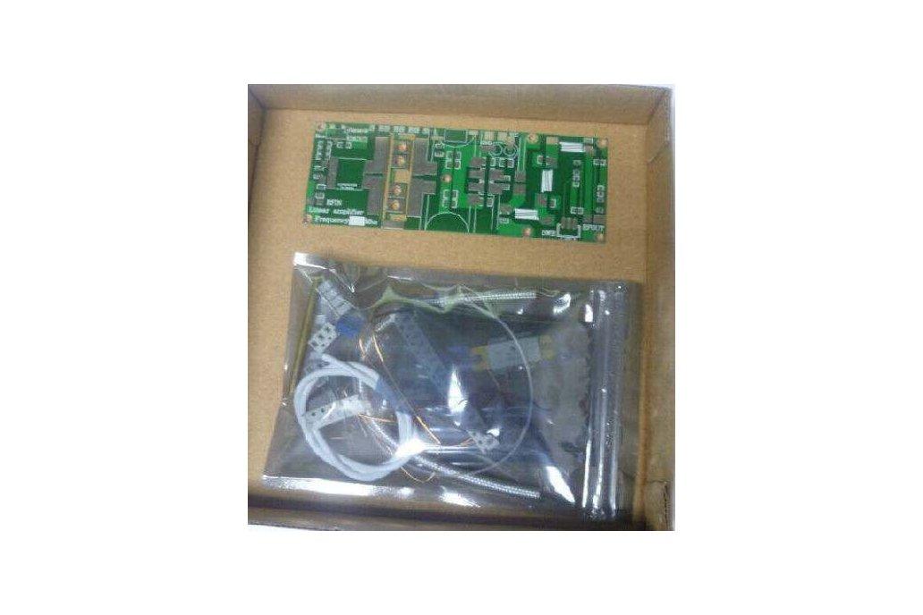 100W FM VHF 80Mhz to 180Mhz RF Power Amplifier 2
