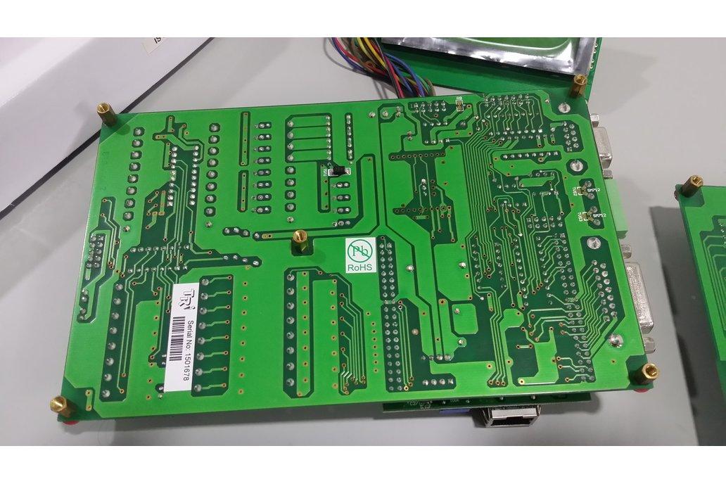 Smart Tile Fx2424 PLC and Expansion Board  6