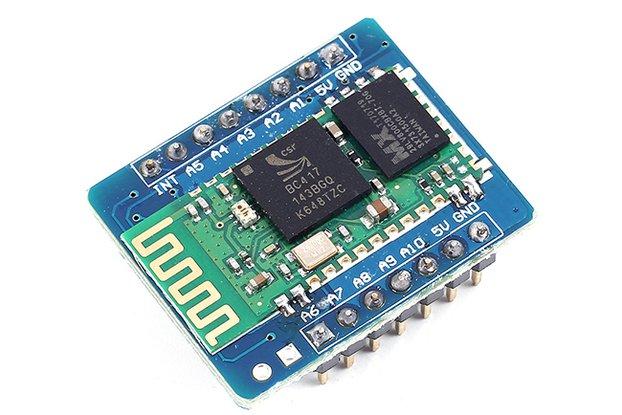 5V Bluetooth Transceiver APP Controller(12928)