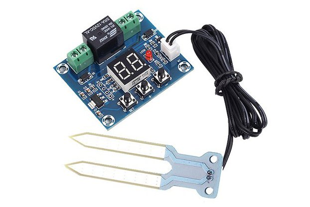 XH-M214 Humidity Controller Soil Irrigation(13099)