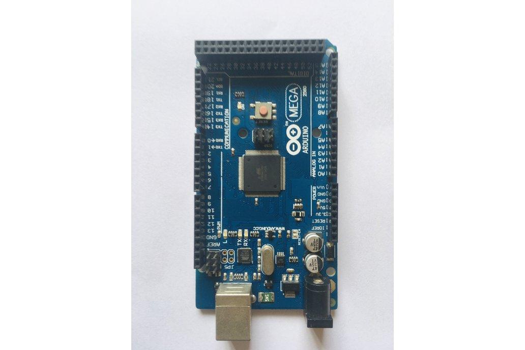 Arduino Mega 2560 R3 1