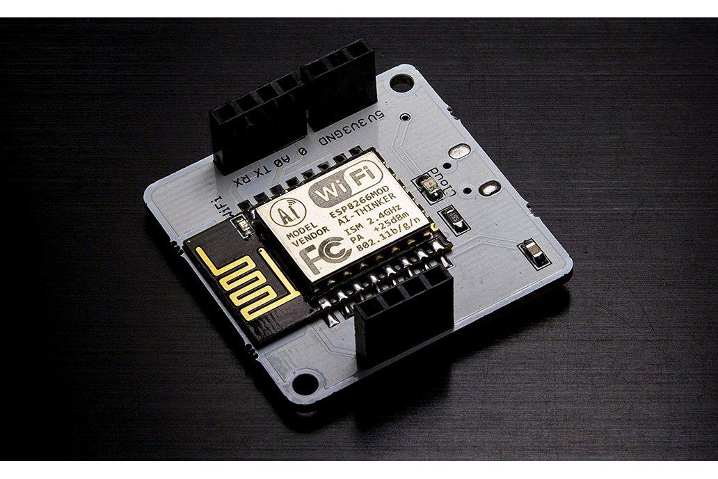 Bolt IoT Platform : Starter Kit with Video Course 4