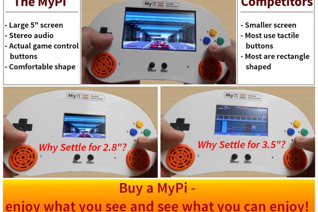 MyPi Basic Kit