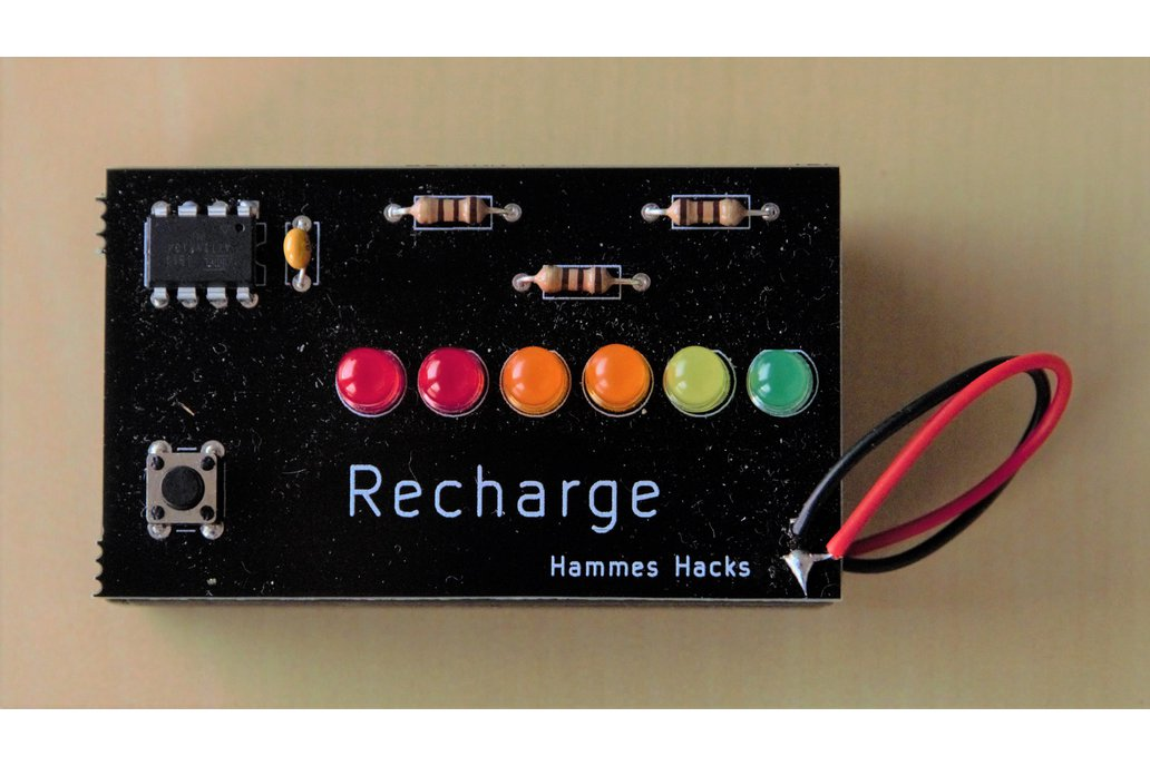 Recharge Kit 1