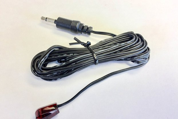 IR Blaster/Extender Cable
