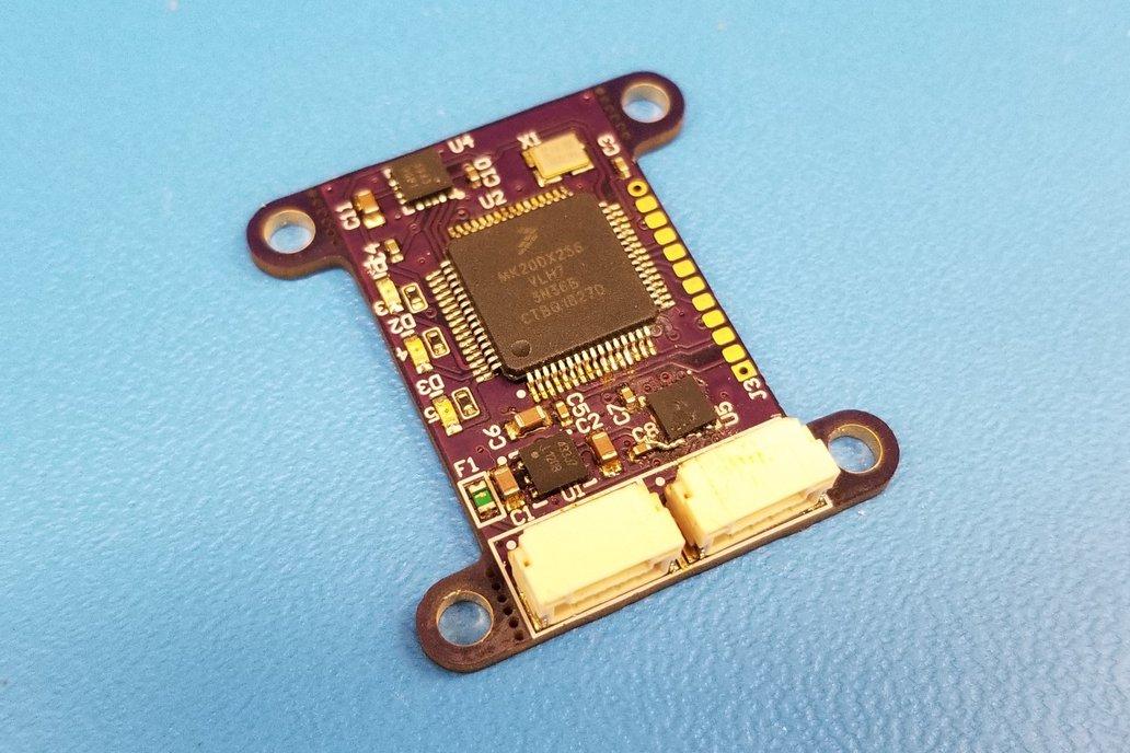 UAVCAN Magnetometer 1