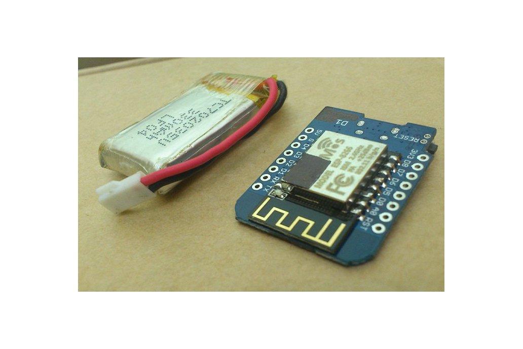WiFi TAG#Findit! ESP8266 Scan n Smartphone  Laptop 1