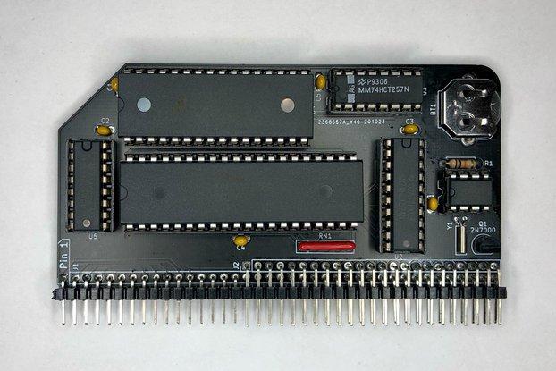 z80ram CPU RAM RTC Board Kit for RC2014