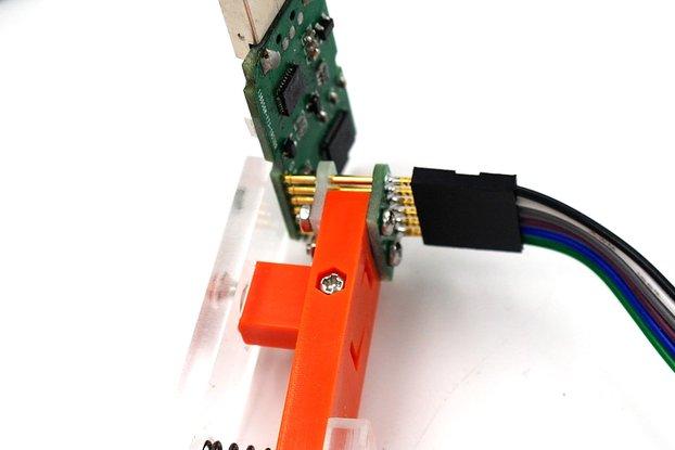 DSTIKE Arduino Bootloader flash tool