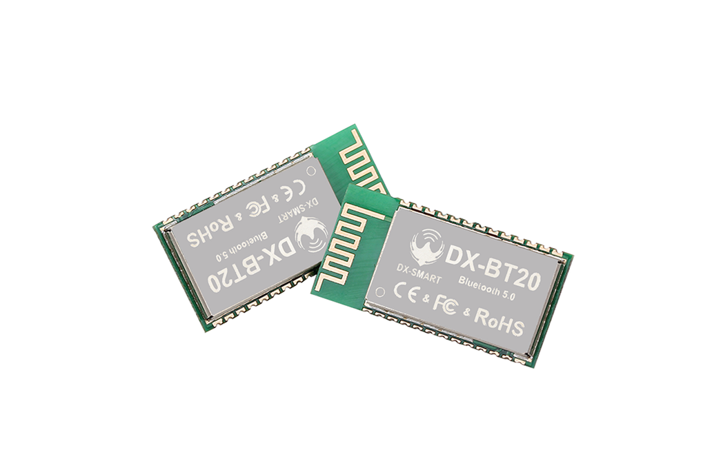BT-20 Bluetooth Module cc2640