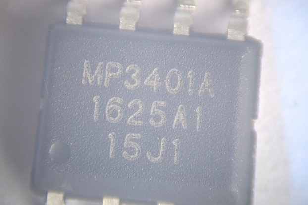 5V Power Management IC, MP3401A