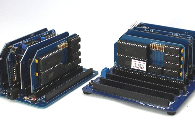 RC2014 ZED - Homebrew Z80 Computer Kit