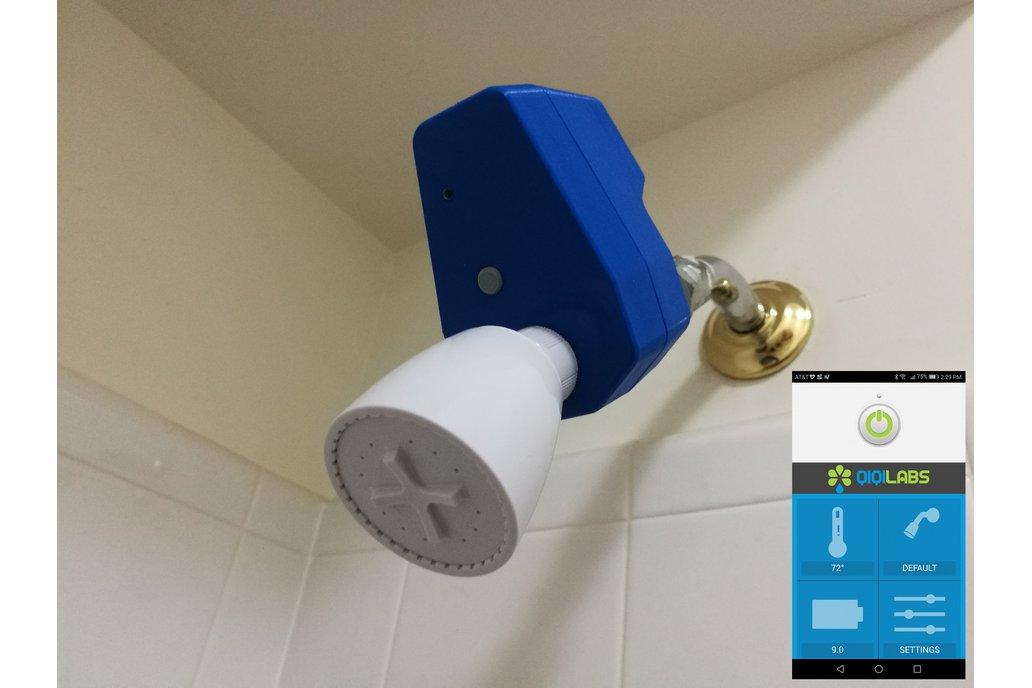 QiQi Smart Shower Controller 1
