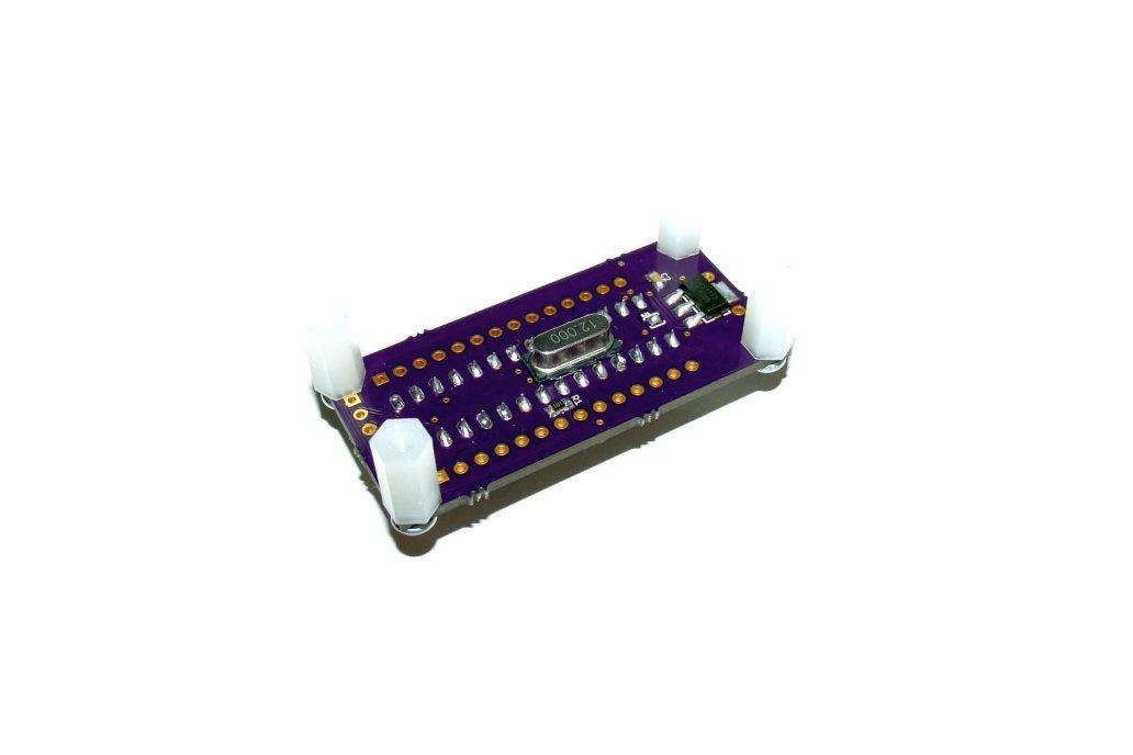 PIC18F27J53 USB Breakout 3