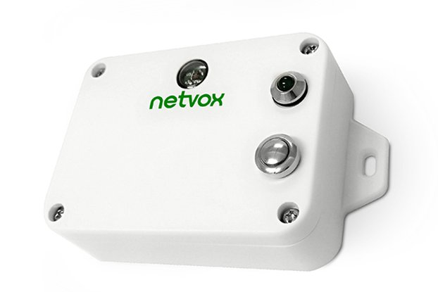 Netvox Industrial Wireless Light Sensor R718G