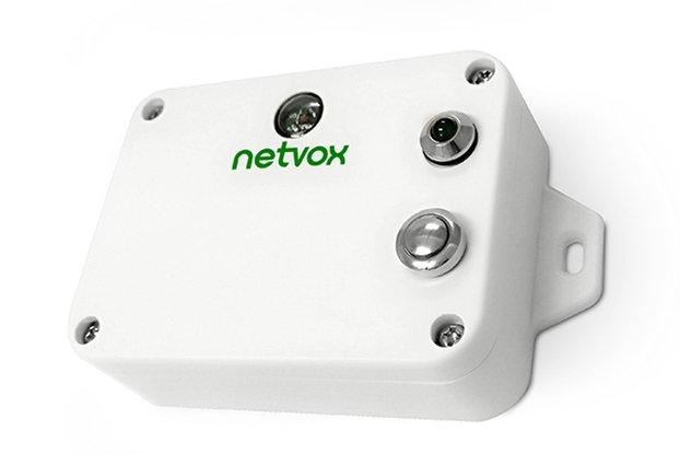 Netvox Industrial Wireless Light Sensor R718G