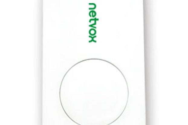 Netvox R311FB Three-Axis Digital Accelerometer