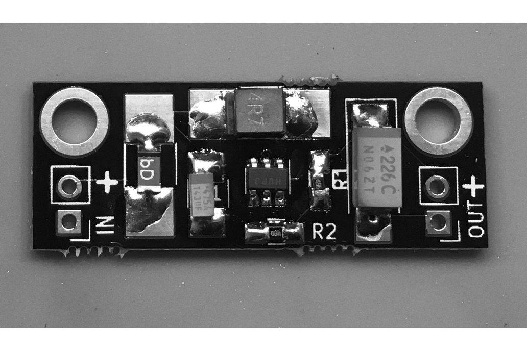 MCP1623 5V Voltage Booster 1