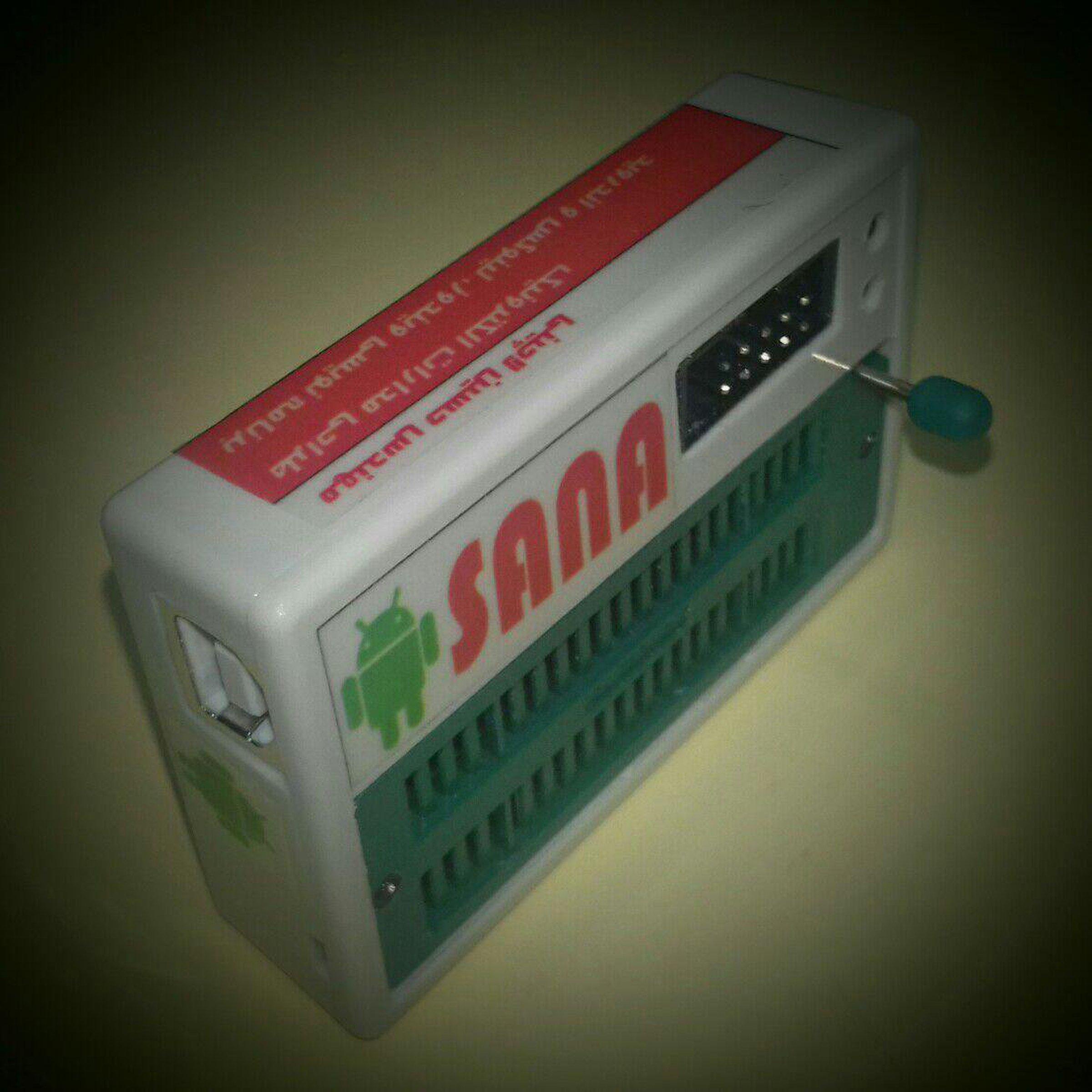 Sana Usbasp Programmer And 89s5x 24cxxx 93cxx From Hossein Atmel Usb Circuit Zif Socket Atmega8 2 4