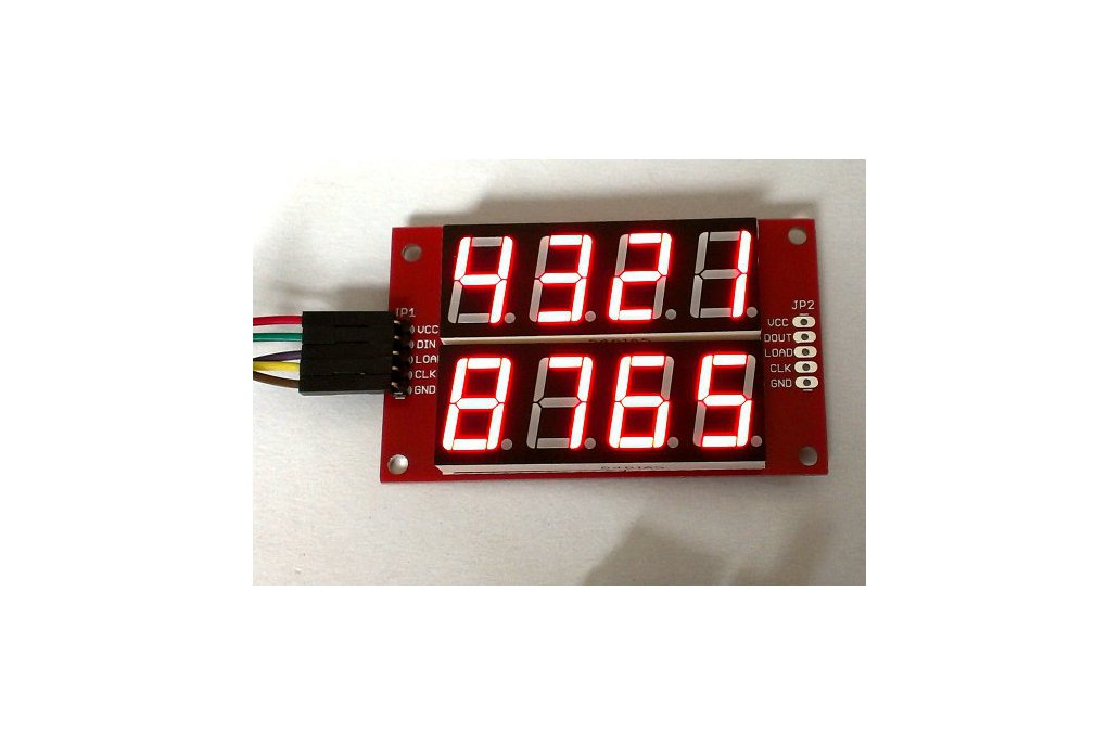 LED display module (PCB only) 2