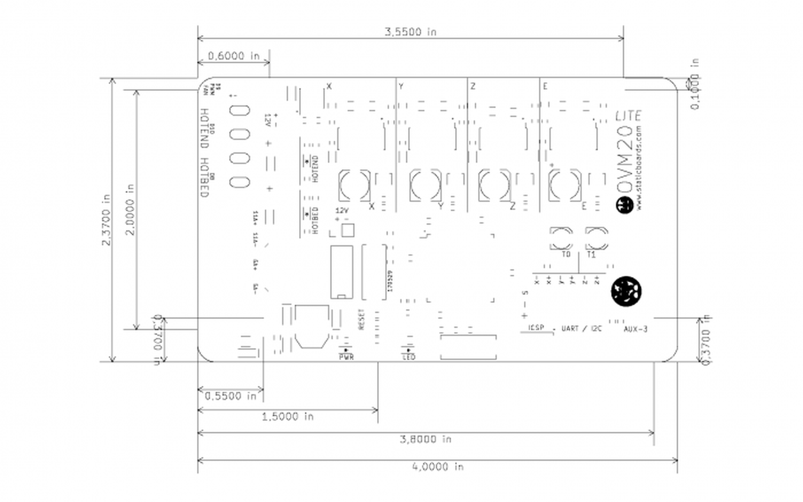 ... Ramps Wiring Diagram Fan V1 4 Predator 212 Engine Diagram Wire