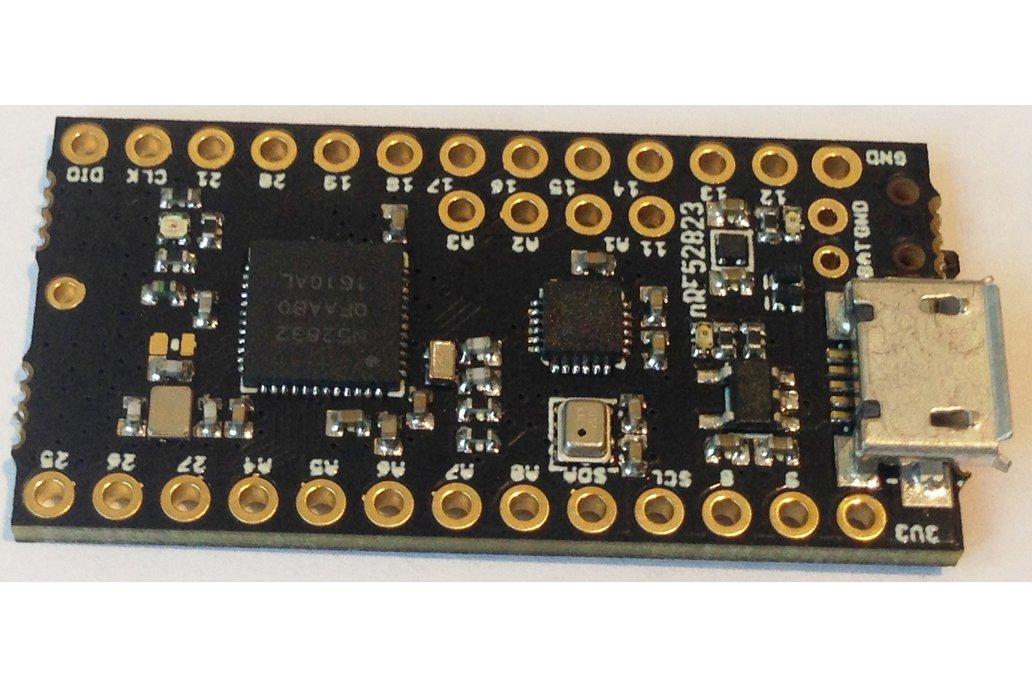 nRF52832 Development Board 3