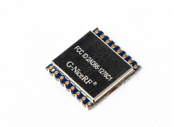 LoRa1276-C1  868MHz/915MHz SX1276 20dBm RF Module