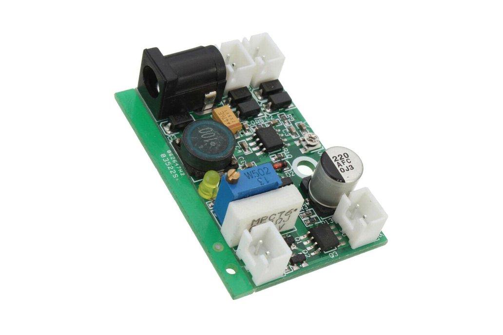 TTL Step-down Laser Diode Driver Power Module 1