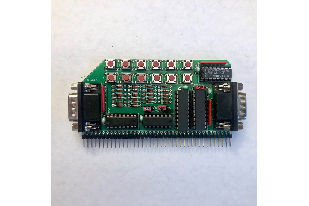Game Controller Card Kit for RC2014 1